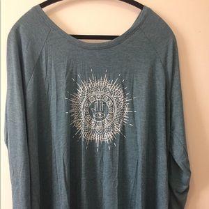 Tops - Long sleeve tee (2 for $20)